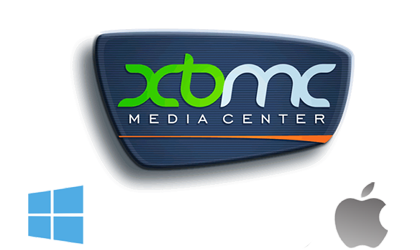Instalar XBMC en Windows y Mac