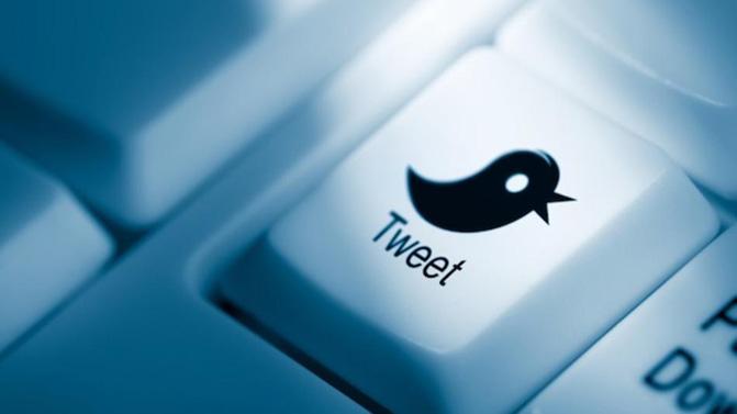 Estudio sobre Twitter