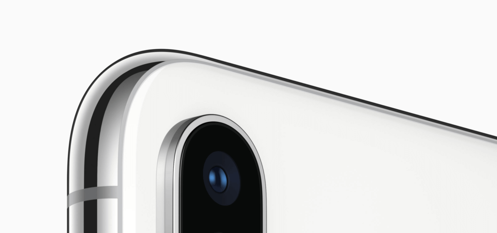 Tapa trasera iPhone X